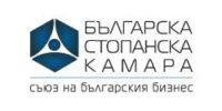 Българска Стопанска Камара